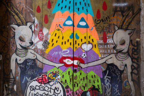Jour 5 Barcelone | Organisation séjour éducatif