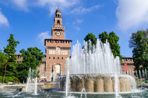 Jour 5 Milan | Organisation séjour éducatif