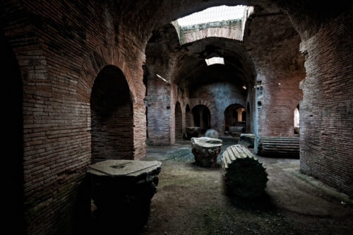 Jour 5 Naples / Pouzzoles / Fiuggi | Organisation séjour éducatif