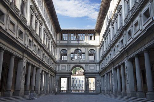 Jour 2 Florence / Montecatini | Organisation séjour éducatif