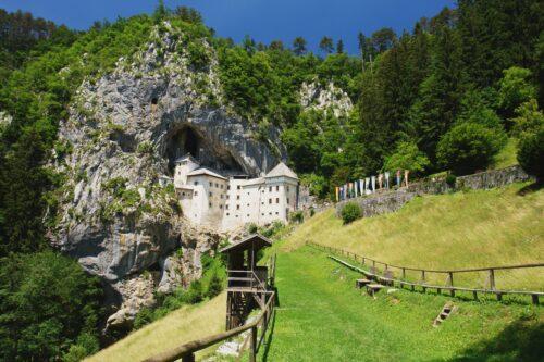 Jour 3 Postojna / Predjama (Slovénie) / Opatija (Croatie) | Organisation séjour éducatif