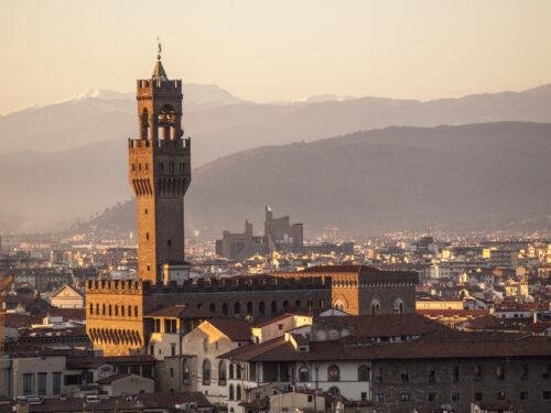 Jour 5 Florence   Organisation séjour éducatif