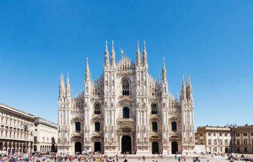 Jour 2 Milan | Organisation séjour éducatif