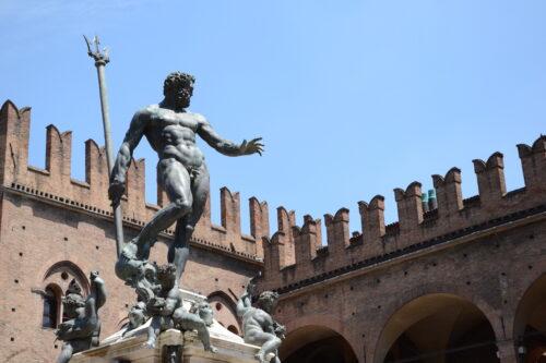 Jour 2 Bologne | Organisation séjour éducatif