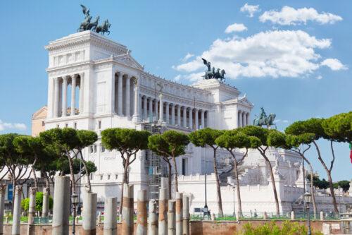 Jour 5 Rome | Organisation séjour éducatif