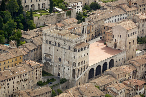 Jour 4 Gubbio / Assise | Organisation séjour éducatif