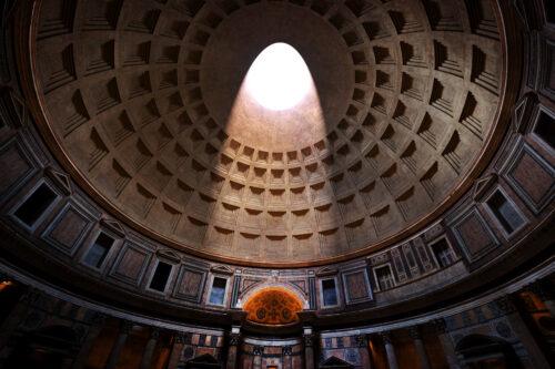 Jour 4 Rome chrétienne / Chianciano   Organisation séjour éducatif