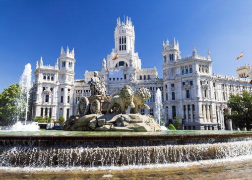 Jour 5 Madrid | Organisation séjour éducatif